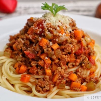spaghetti, bolognese, classic, italian, food, pasta, the best