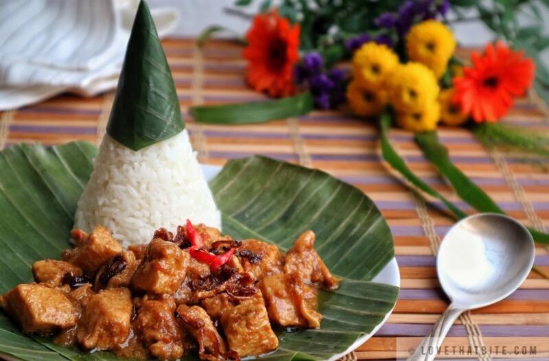Chicken Rica – Rica