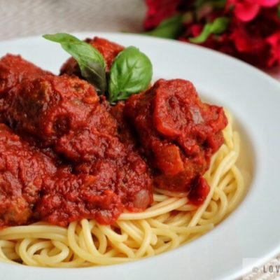 meatball, italy, spaghetti, fork, italian, recipe, food, delicious, simple