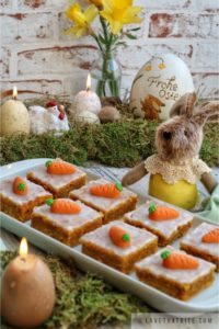 easter, recipe, carrot, cake, tasty, delicious, marzipan, candy, sugar, candles, eggs, rabbit, flower, delicious, scrumptious
