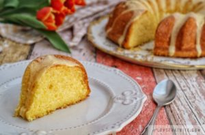 eierlikörkuchen, eggs, liquer, cake, bund, advocaat, fluffy, slice, spoon, easter, recipe, great, the best, lovethatbite
